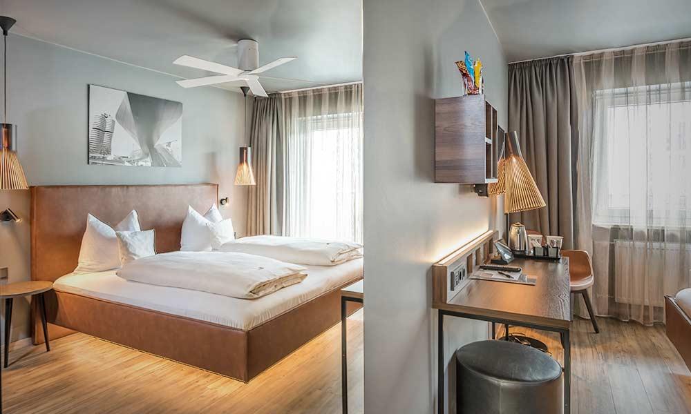 bavaria boutique hotel m nchen innenstadt city. Black Bedroom Furniture Sets. Home Design Ideas